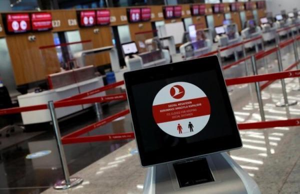 مقررات سفر ایرانی ها به ترکیه تغییر کرد
