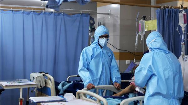 آمار فوتی های کرونا در ایران پنجشنبه 18 شهریور 1400