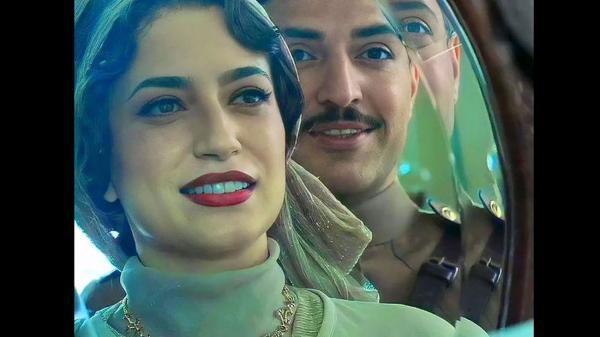 شباهت عاشقانه سریال خاتون و شهرزاد