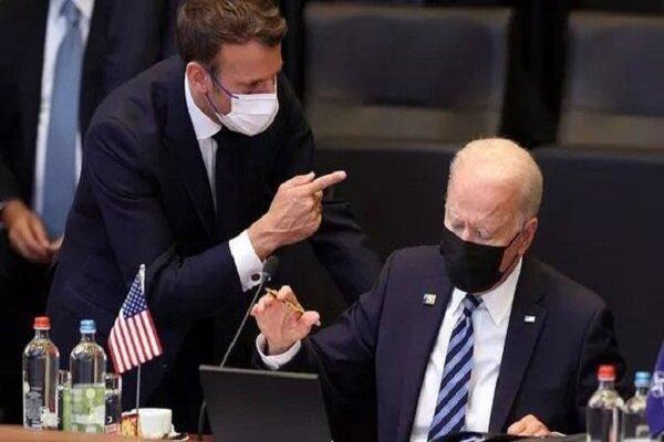 تور فرانسه ارزان: سفیر فرانسه در آمریکا به واشنگتن بازمی شود، ملاقات بایدن و ماکرون