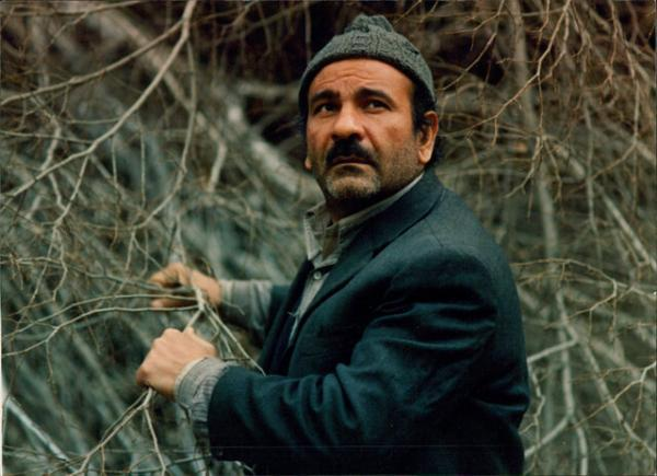 فیلم دیده نشده از فردوس کاویانی