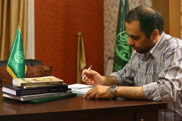 انتصاب تازه در دولت رئیسی