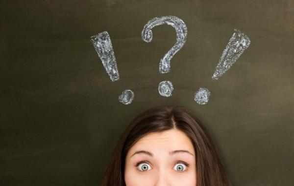 145 پرسش دیوانه کننده که ذهنتان را درگیر می کنند